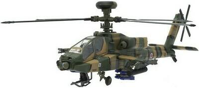 Douglas AH-64D APACHE