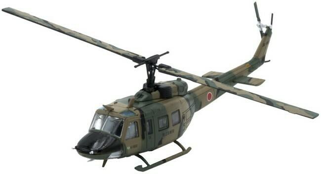 Bell UH-1J Iroquois (HUEY) Japan