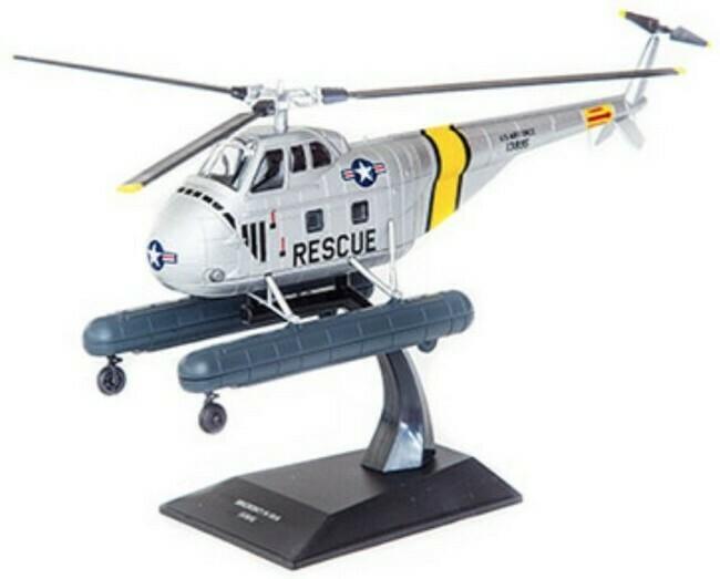Sikorsky H-19 A