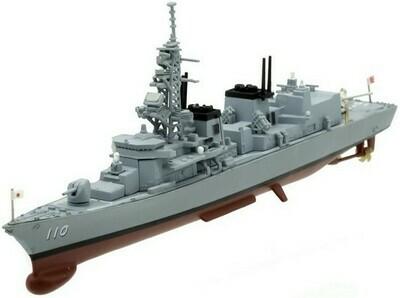 DD-110 JS Takanami Destroyer  -  Japan