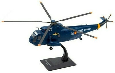 Agusta SH-3D Sea King