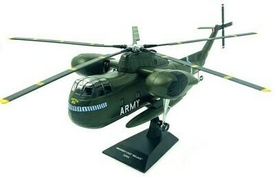 Sikorsky Aircraft CH37 Mojave