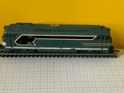 Lima H0 - Locomotief BB 67001 SNCF