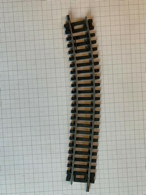 Lima Rail N/3035 DX