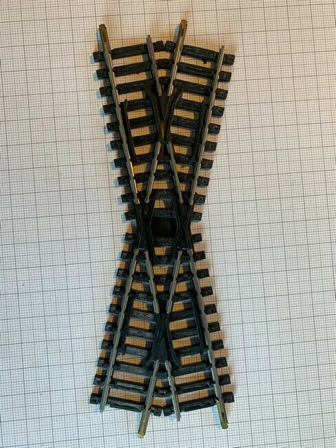 Jouef Rail N° 849