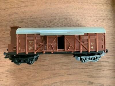 Lima 303161 Gesloten goederen wagon SNCF