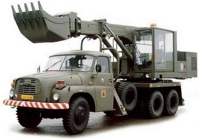Tatra 148 UDS-110