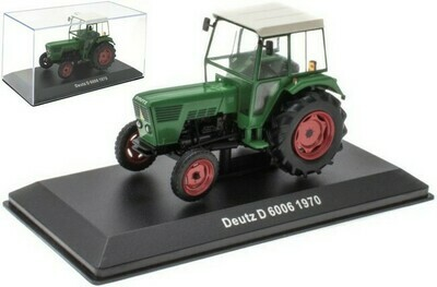 Deutz D 6006