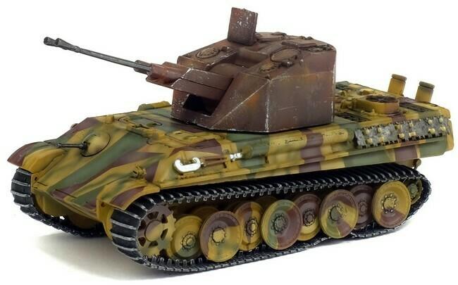 Flakpanzer 341
