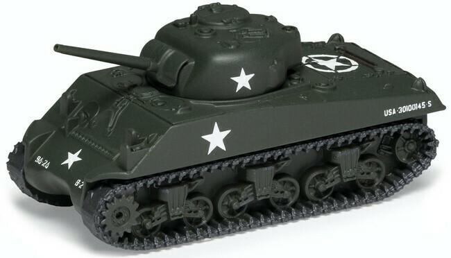 Sherman M4 3A