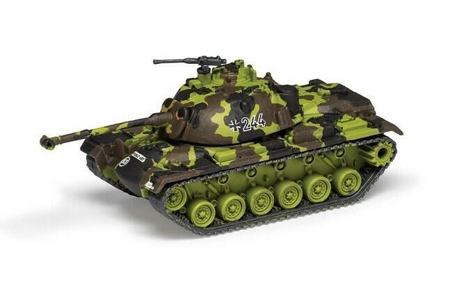 M48 Patton (Duitsland)