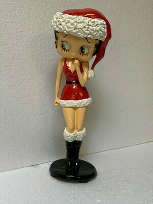 Betty Boop Kerstmis