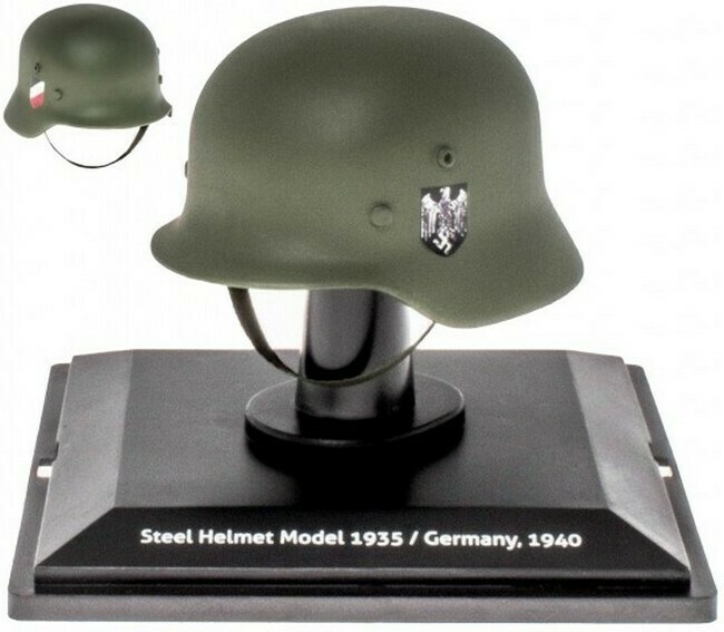 Helm  Model 1935 Germany