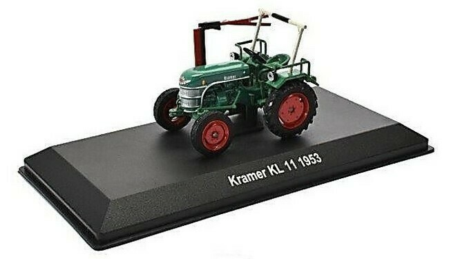 Kramer KL 11