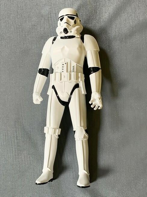 Star Wars  -  Trooper