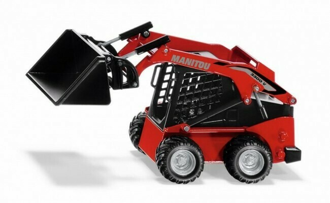 Manitou Compactlader