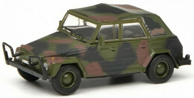 Volkswagen VW 181 Kübel