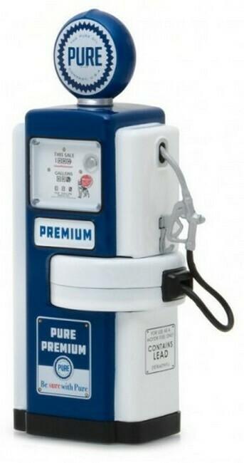 Benzinepomp 100-A PURE Oil Gas Pump