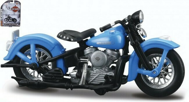 Harley-davidson FL Panhead