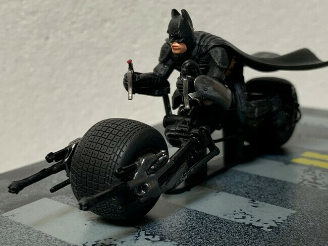 Batman  - Dark Knight movie