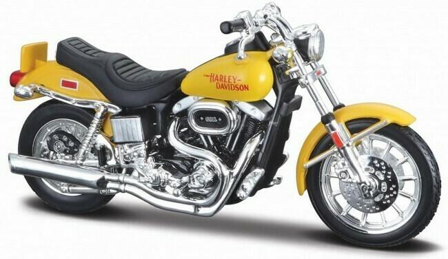 Harley-davidson FXS Low Rider
