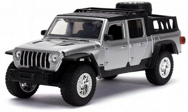 Fast & Furious  -  Jeep Gladiator