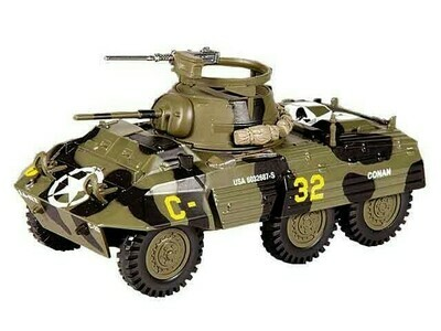 Ford M8 Armored car