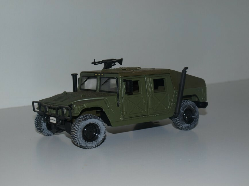 Humvee US Army