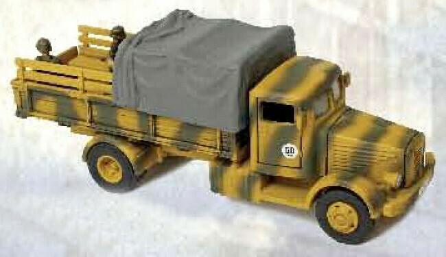 Bussing-NAG 4500A