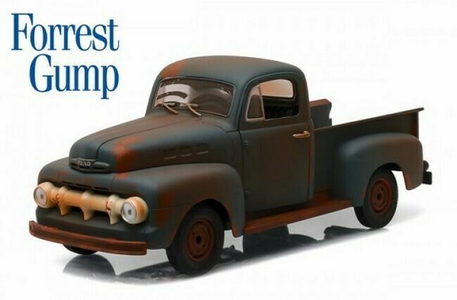 Forrest Gump  -   Ford F-1