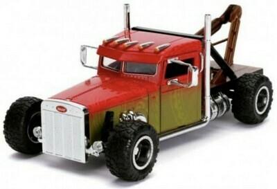 Fast & Furious - Peterbilt Truck