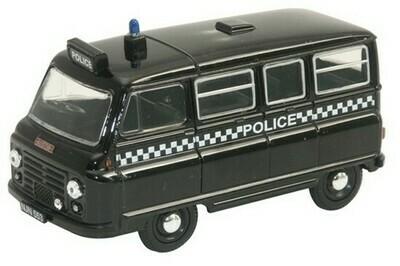 Austin J2 politie