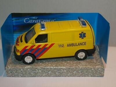 Volkswagen Ambulance