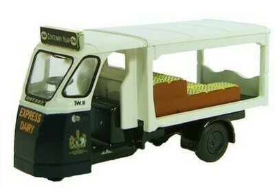 Mechanische Horche Milk Float Express Dairies