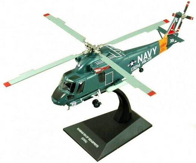 Kaman SH-2F