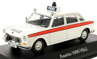 Austin 1800 Mk2 politie