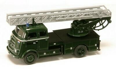 Daf A 1600 leger brandweer
