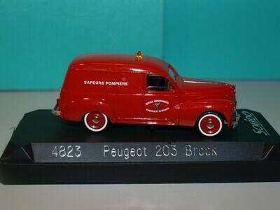 Peugeot 203 Break