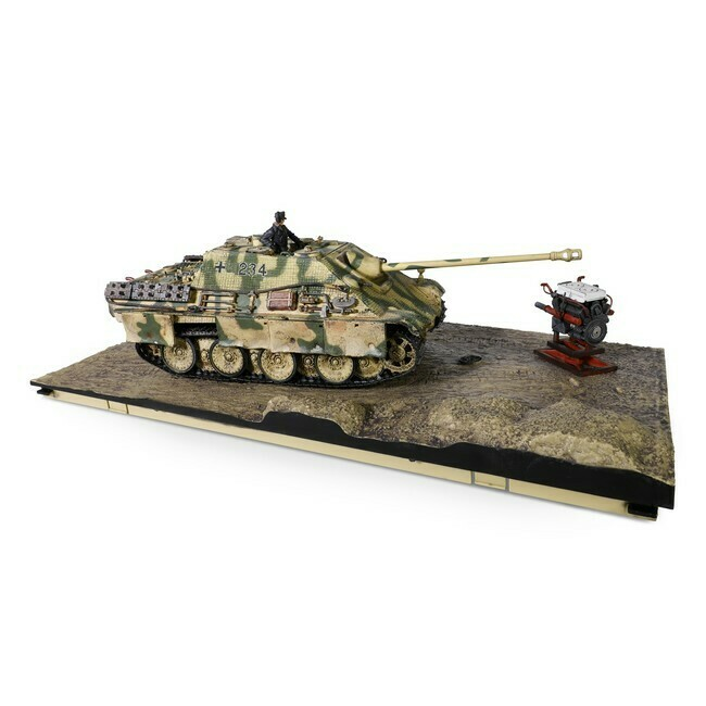 Sd.Kfz. 173 AUF Panther I
