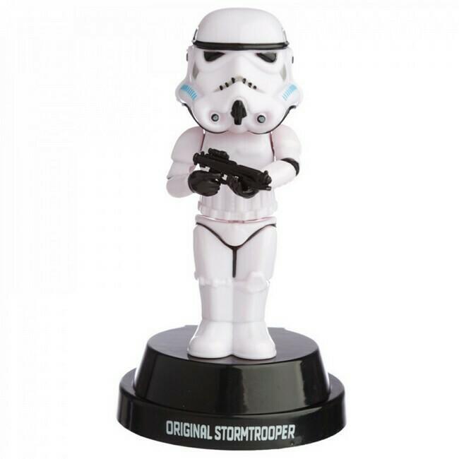 Star Wars - Original stormtrooper