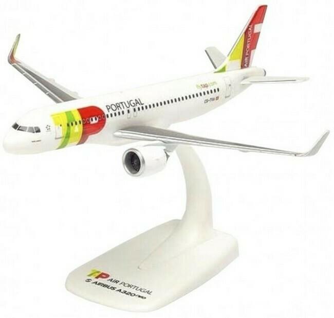 Airbus A320   - Air Portugal