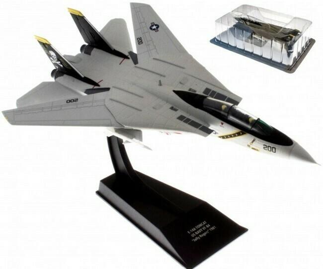 Lockheed F-14A Tomcat