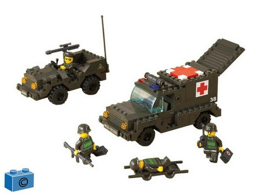 Ambulance (B6000)