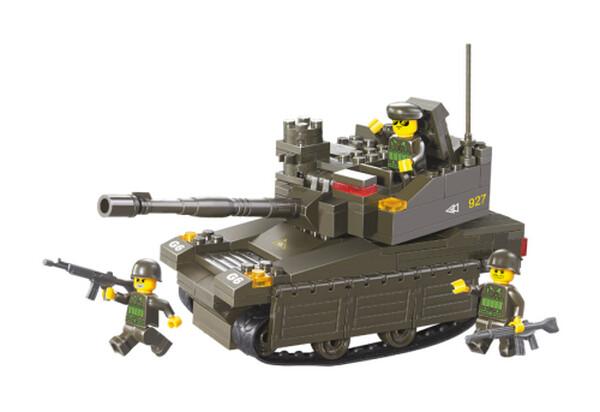 Leopard Tank 2A6M (B0285)
