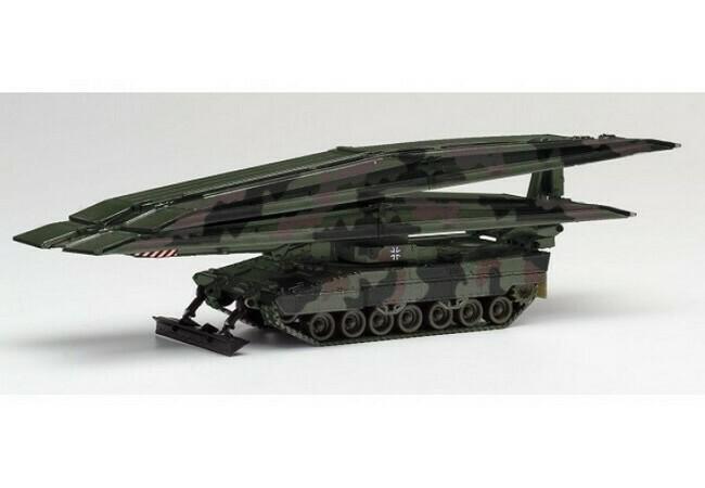 Brückenlegepanzer Leguan