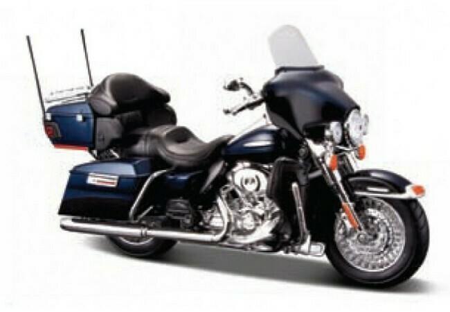 Harley-Davidson  FLHTK Electra Glide