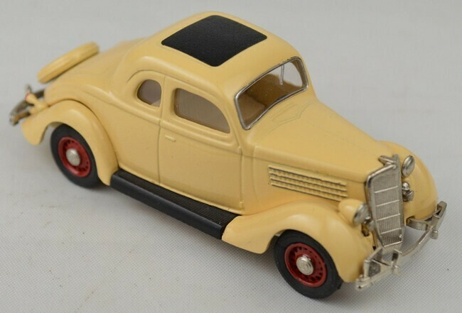 Ford Coupe 2 doors