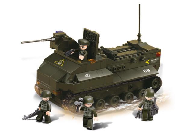 Pantservoertuig (B6300)