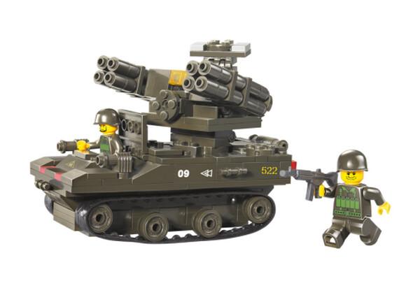 Raketwerper Tank (B0283)