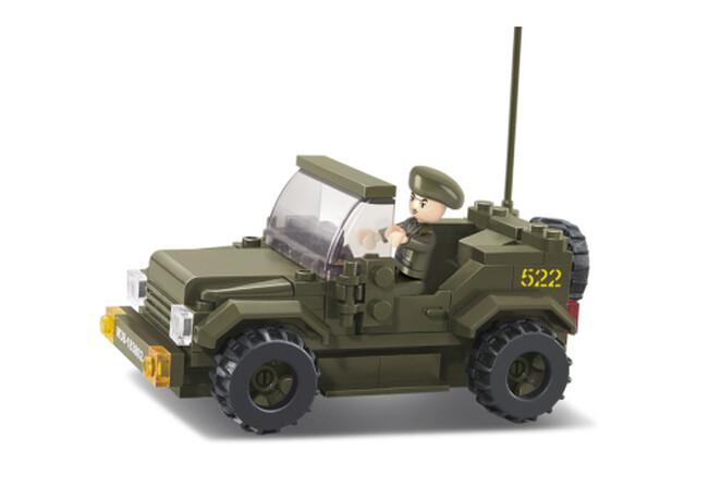 Jeep (B0296)